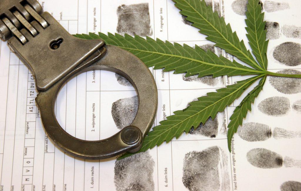 Unlawful police search? Criminal law