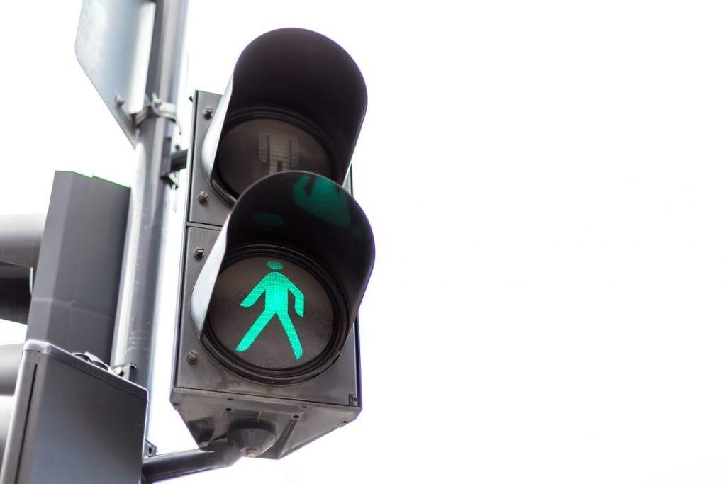 Pedestrian Offences: Myth or Fact?