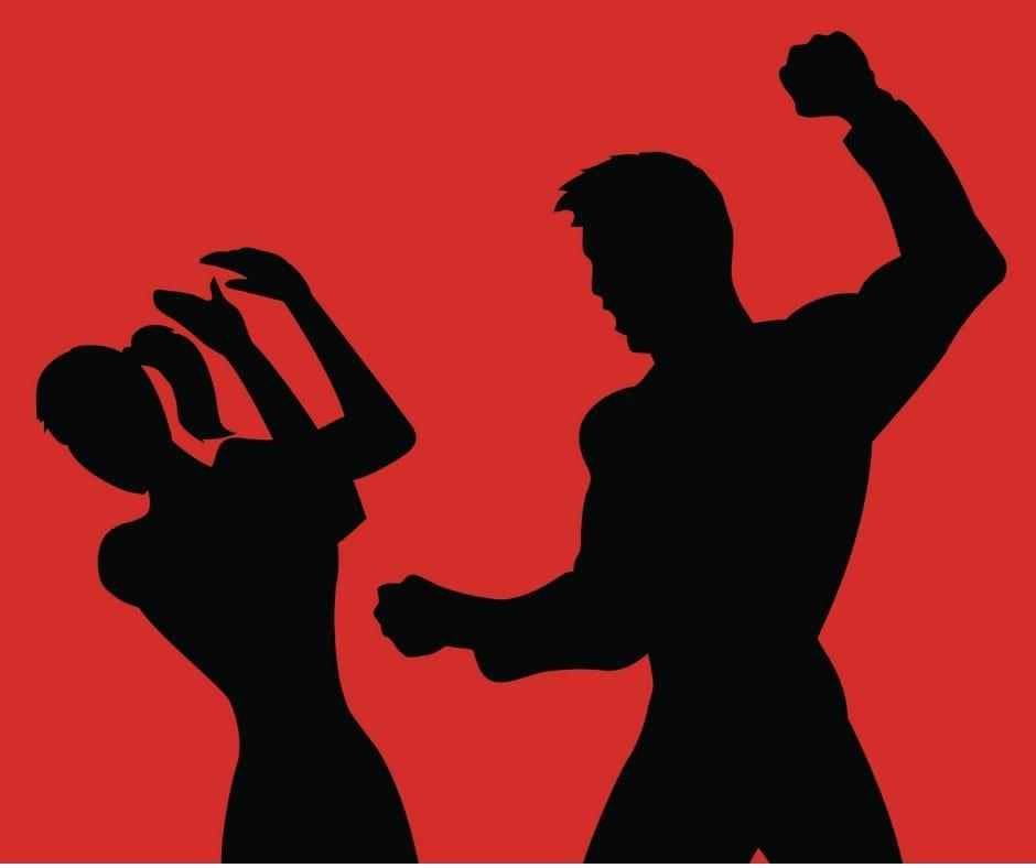domestic violence victims rights