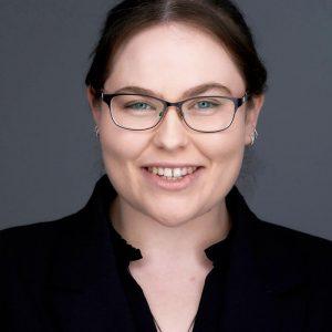 alexis henry-comley lawyer profile portrait