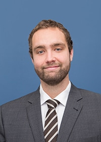 Lawyer Jake Woolford
