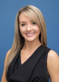 Lawyer Naomi Hill