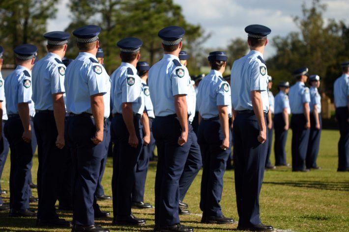 Police-Parade-iStock-157188145-710x473