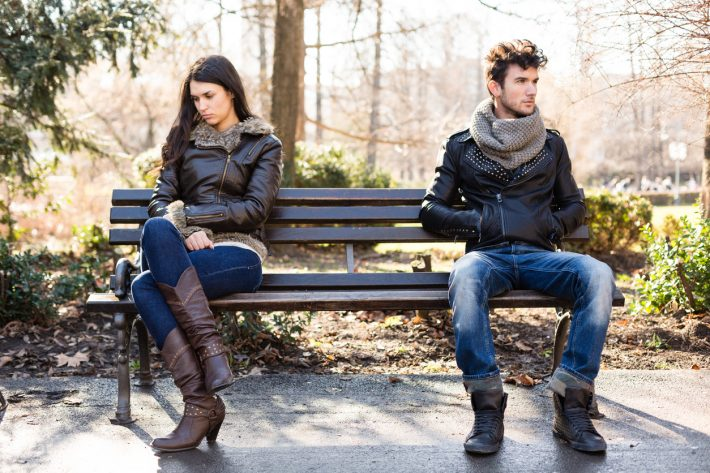Unhappy-Couple-on-Bench-iStock-475389341-710x473