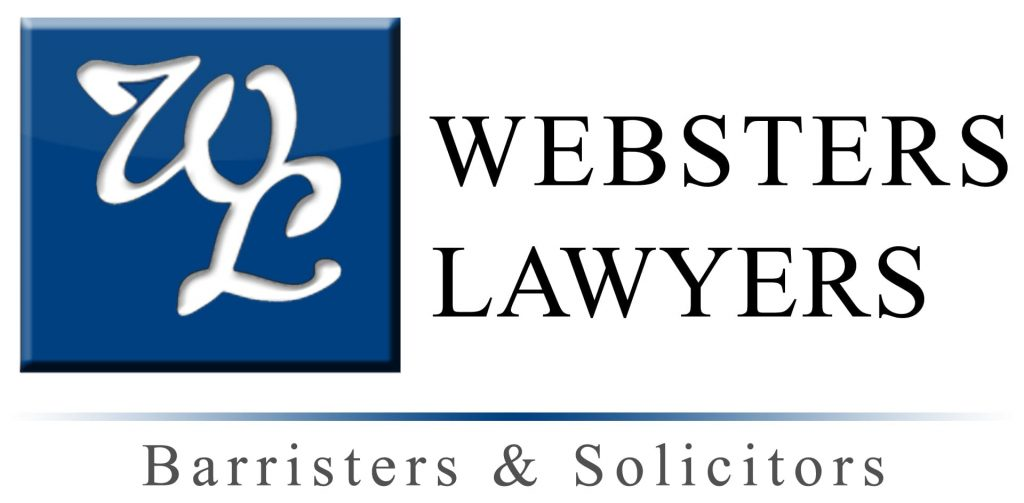Websters Lawyers in Adelaide