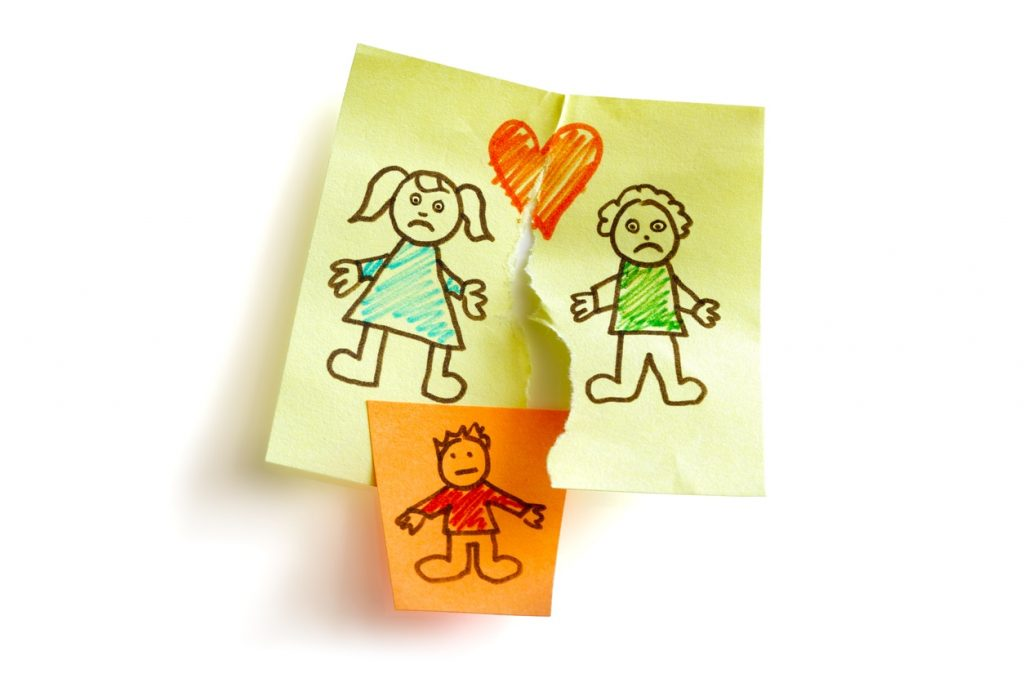 Children and Family Law: What can be done if you don't like your ex's new partner?