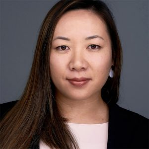 vanessa ho lawyer profile portrait