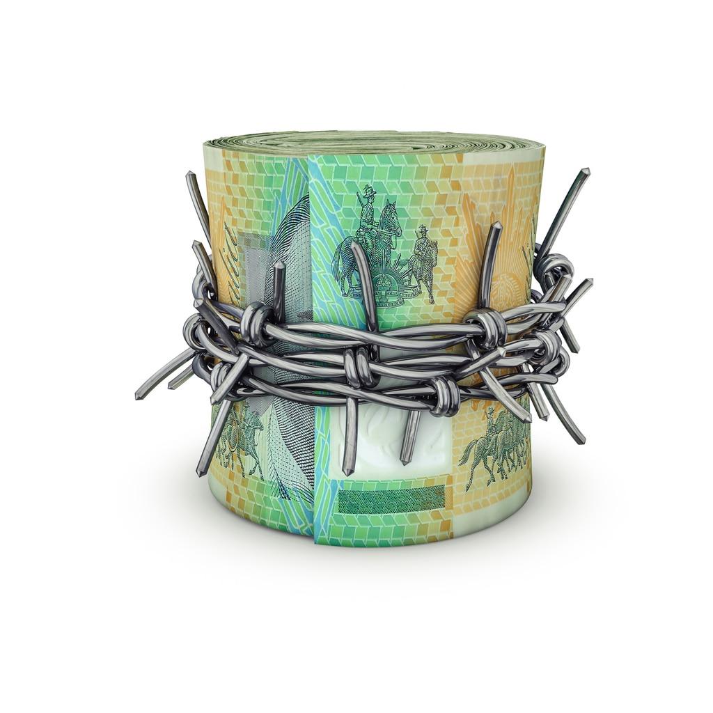 Confiscation of Criminal Assets