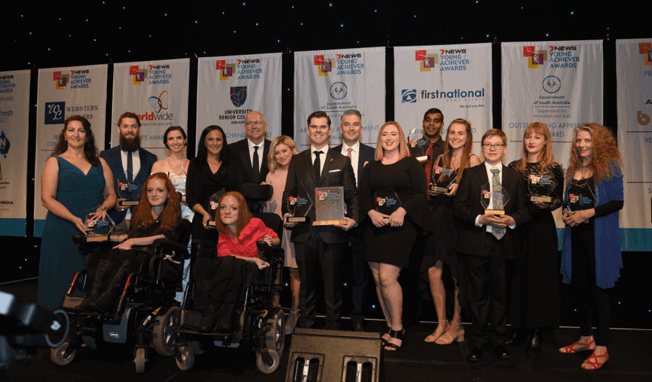 Seven-News-Young-Achiever-Awards