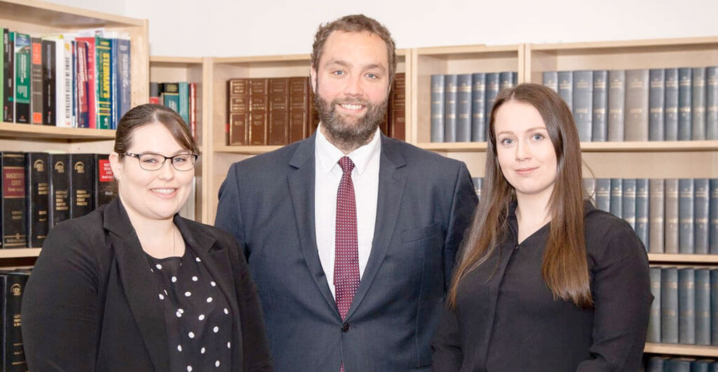 websters lawyers team in adelaide